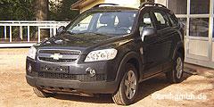 Captiva (KLAC) 2006 - 2011