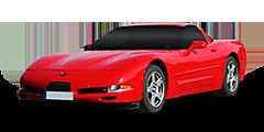 Corvette (
