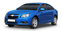 Chevrolet Cruze (KL1J) 2008 - 2.0TD