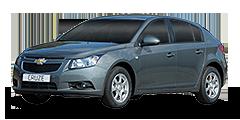 Chevrolet Cruze (KL1J) 2011 - 1.8 (Benzin/Flüssiggas)