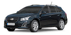 Cruze Station Wagon (KL1J) 2012