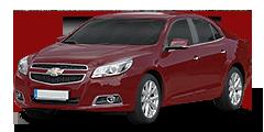 Chevrolet Malibu (KL1G) 2011 - 2016 Chevrolet  2.4