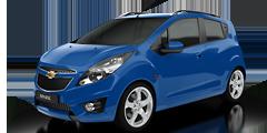 Chevrolet Spark (KL1M) 2010 - 2012 1.2LT