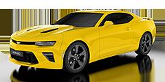 Camaro (A1XC) 2016