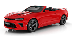Chevrolet Camaro Convertible (A1XC) 2016 - Camaro 2.0 Turbo