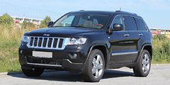 Grand Cherokee (WK) 2010 - 2013