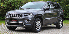 Grand Cherokee (WK/Facelift) 2013 - 2016