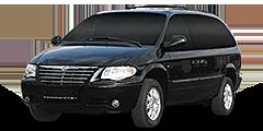Grand Voyager (RG/Facelift) 2004 - 2007