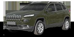 Cherokee (KL) 2013 - 2018