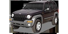 Jeep Cherokee (WK) 2001 - 2008 2.5TD