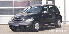 PT Cruiser (PT) 2000 - 2005