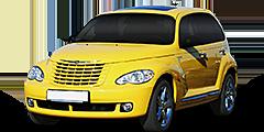 PT Cruiser (PT/Facelift) 2004 - 2009