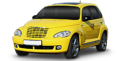 PT Cruiser (PT/Facelift) 2004 - 2009
