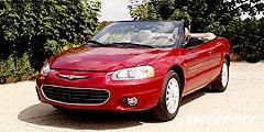 Sebring Cabriolé (JR) 2001 - 2003