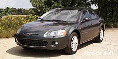Sebring (JR) 2001 - 2005