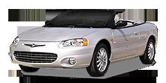 Sebring Cabriolet (JR) 2001 - 2003