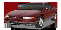 Chrysler Vision (LH) 1994 - 1998 3.5 TSi