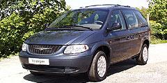 Voyager (RG) 2001 - 2007