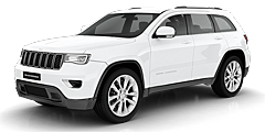 Jeep Grand Cherokee (WK/Facelift) 2017 - 5.7 AWD
