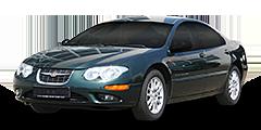 300M (LR) 1998 - 2004