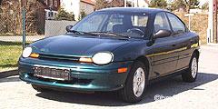 Neon (Neon) 1994 - 1999