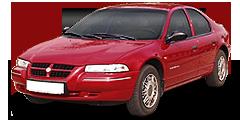 Stratus (JA) 1995 - 2000