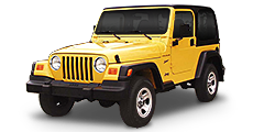 Jeep Wrangler (TJ) 1996 - 2004 Jeep  4.0