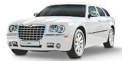 Chrysler 300C Touring (LX/Facelift) 2007 - 2010 3.5 8 AWD