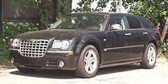 300C Touring (LX) 2004 - 2007