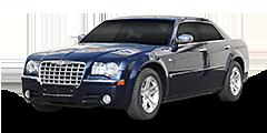Chrysler 300C (LX) 2004 - 2007 3.5 8 AWD