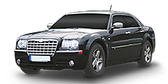 300C (LX/Facelift) 2007 - 2010