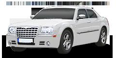 (LX/Facelift) 2007 - 2010