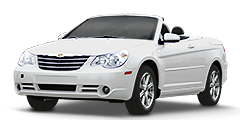 Sebring Cabriolet (JS) 2007