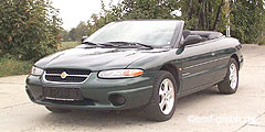 Stratus (JX) 1996 - 2000