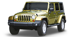 Wrangler Unlimited (JK) 2007 - 2018