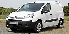 Berlingo Kasten (7*.../Facelift) 2012