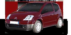 C2 (J*...) 2003 - 2007