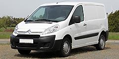 Citroën Jumpy (G9) 2007 - 2011 2.0 HDi
