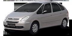 Citroën Xsara Picasso (C/Facelift) 1999 - 2010 1.6 HDi