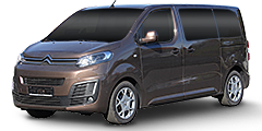 Citroën SpaceTourer (V) 2016 - 1.6 HDi