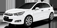 C4 (N/Facelift) 2015 - 2020
