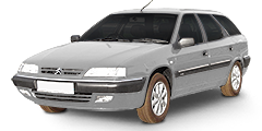 Citroën Xantia Break (X1) 1995 - 1998 1.9 HDi SX