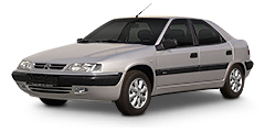 (X2) 1997 - 2001