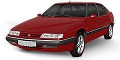 Citroën XM (Y4) 1994 - 2000 2.0Turbo