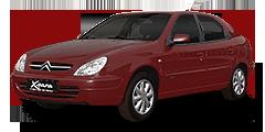 Xsara (N*.../Facelift) 1998 - 2005