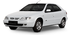 Xsara (N*...) 1997 - 2000