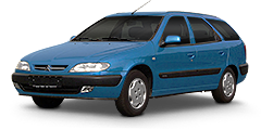Citroën Xsara Break (N*...) 1997 - 2000 1.9 XSD