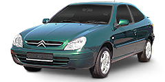 Xsara coupe (N*.../Facelift) 2000 - 2004