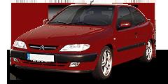 Xsara coupe (N*...) 1998 - 2000