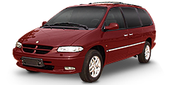 Chrysler Grand Voyager (GS) 1996 - 2001 LE 3.3
